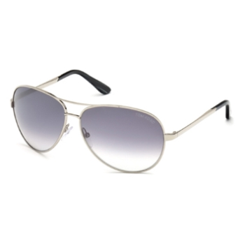 Tom Ford FT0035 Charles Sunglasses
